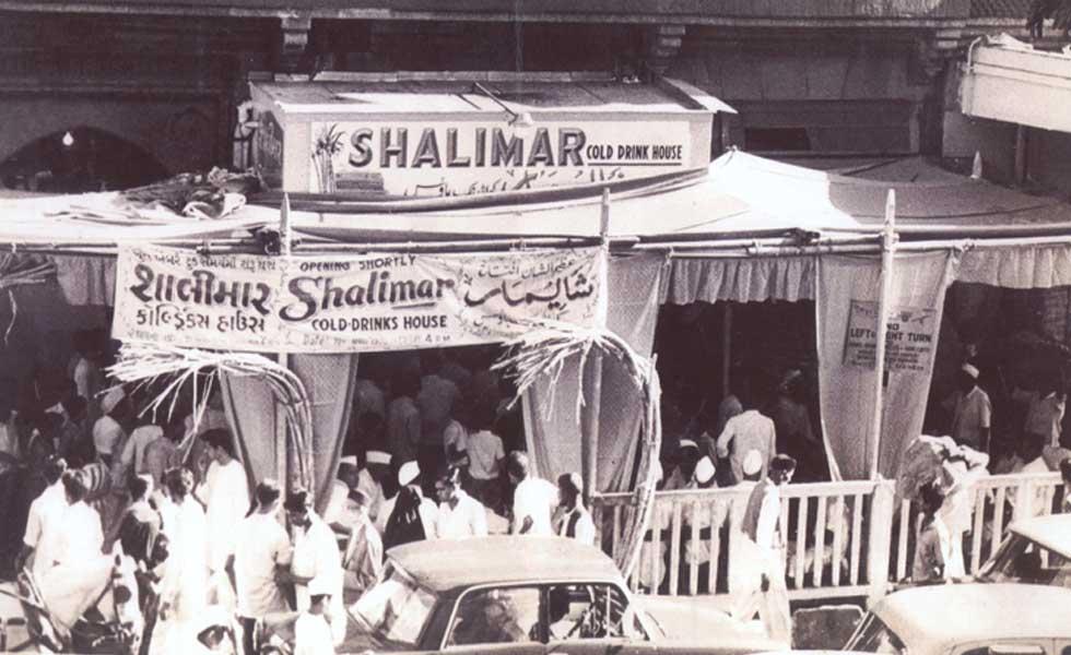 Shalimar legacy