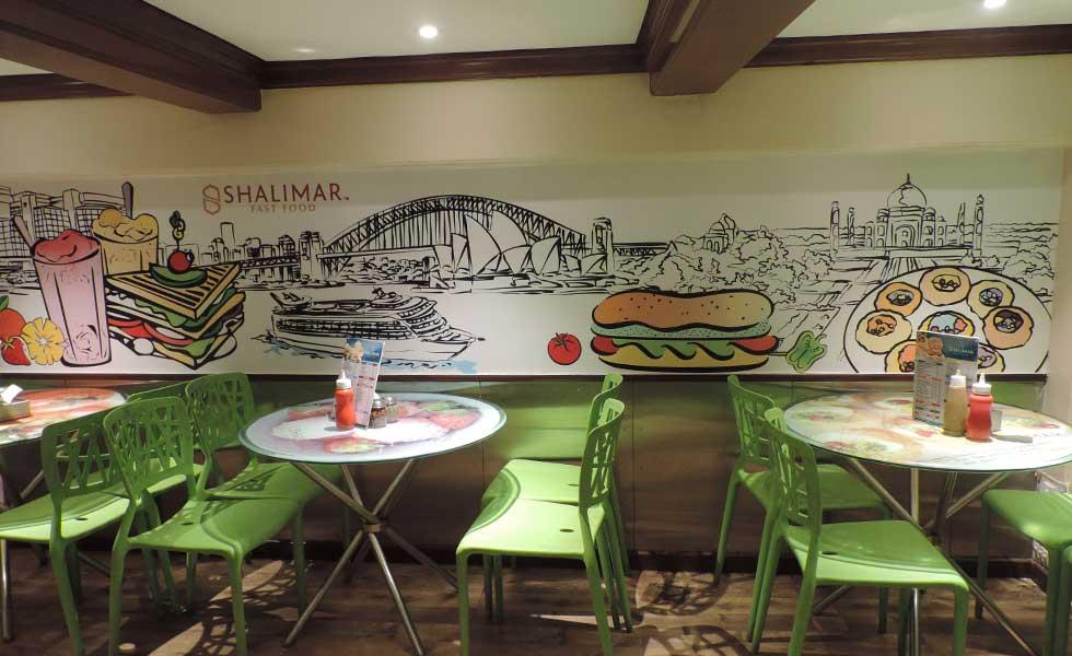 Fast Food Mumbai